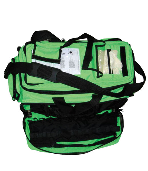 AMBU1120 - Deluxe First Responder Bag