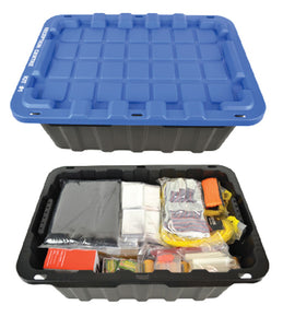 EKIT1470 - ESS Standard Kit #1 (Administration + First Aid)