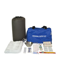 EKIT1525 - Personal Sleep & Hygiene Kit