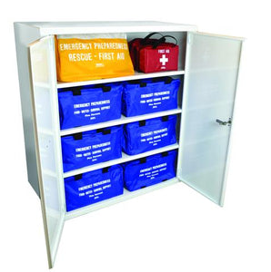 EMPP1180 - Emergency Cabinet (Double Door)