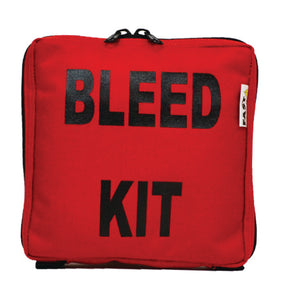 FIRE3012 - Bleed Kit Bag