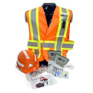 EKIT1340 Hard Hat Kit