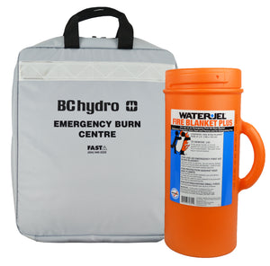 MKIT1038 - Burn Centre First Aid Kit - Large