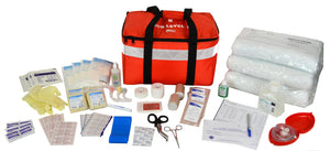 WorksSafeBC Level 2 Occupational First Aid Kit | Emergency Preparedness
