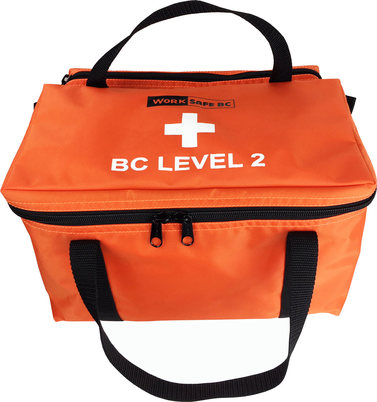 MKIT3040 - WorkSafeBC Level 2 First Aid Kit
