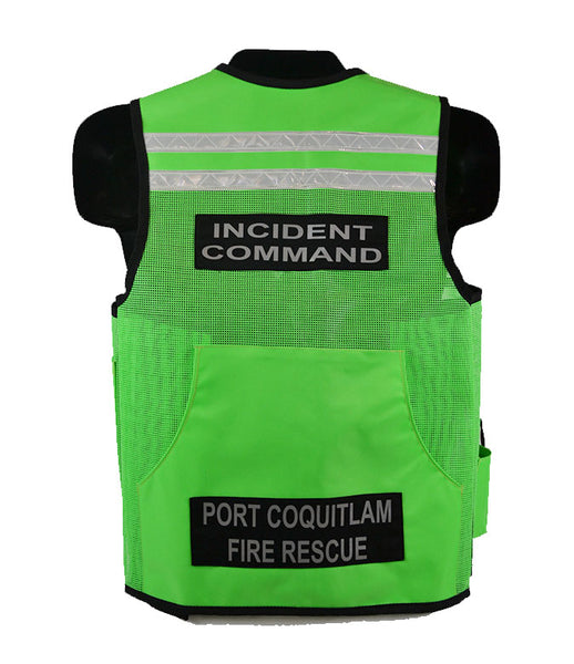 VEST1017.33 - Site/Unified Command Vest