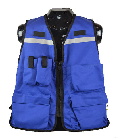 VEST1132 - Special Event/ICS Identification Vest