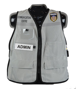 "VEST1134 - ""Koolnit"" Mesh ICS/Identification Vest"