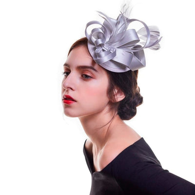 Gallant Fox Fascinator - DERNIER CRI