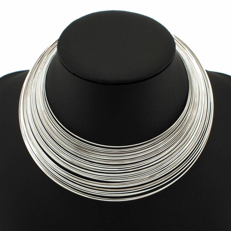 Kimora Multilayer Necklace - DERNIER CRI