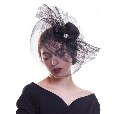 Star Dancer Fascinator - DERNIER CRI