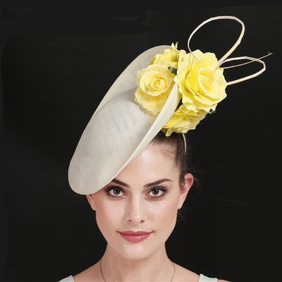 Swift Wind Fascinator - DERNIER CRI