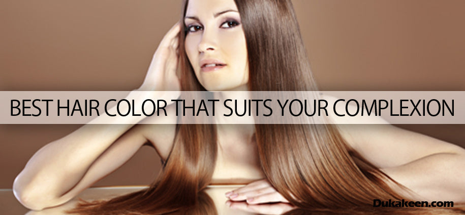 hair coloring tips for men and women