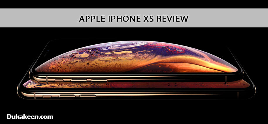 مراجعة Apple Iphone Xs