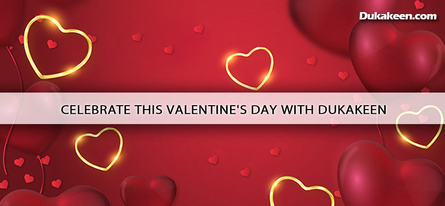 Valentine's day gifts blogs in Bahrain
