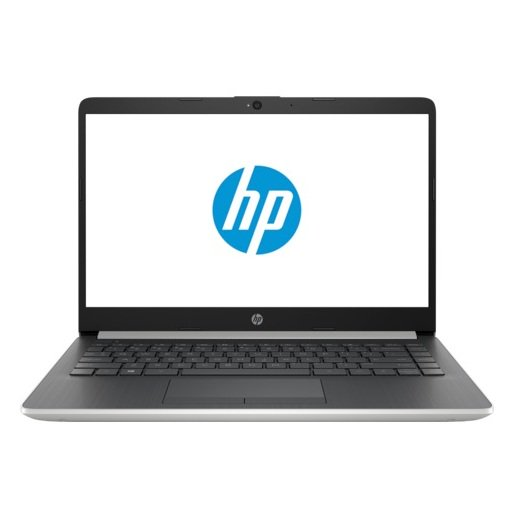 HP 14-DF0001NE Laptop - Celeron 1.1GHz 4GB 64GB Shared Win10 14inch HD Natural Silver