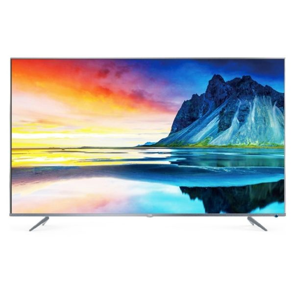 TCL LED65P6100US 4K Ulta HD Smart LED Television 65inch