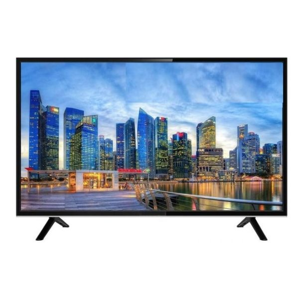 تلفزيون أفترون AFLED5010AUSH 4K UHD Smart LED 50 بوصة