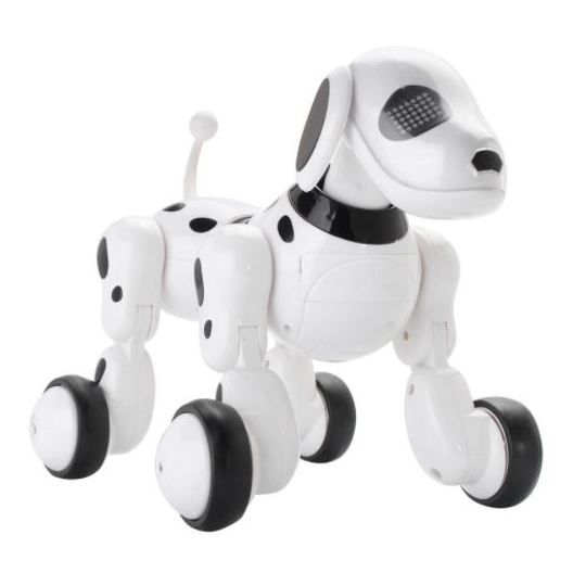Kai Lun Toys 619 Smart Robot Dog With Remote