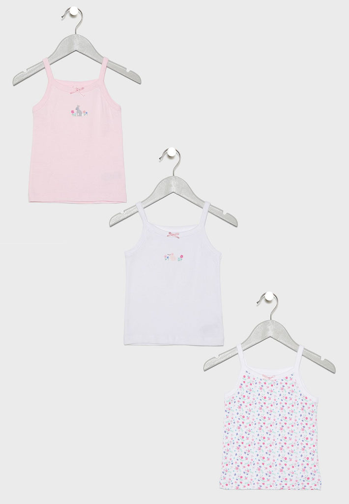 JOJO MAMAN BÉBÉ Kids 3 Pack Strests