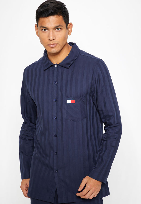 TOMMY HILFIGER Pocket Detail Shirt