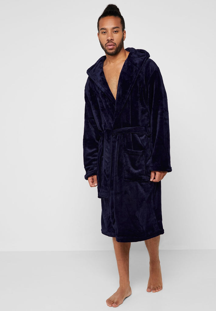 LOUNGE DISTRICT Essential Robe