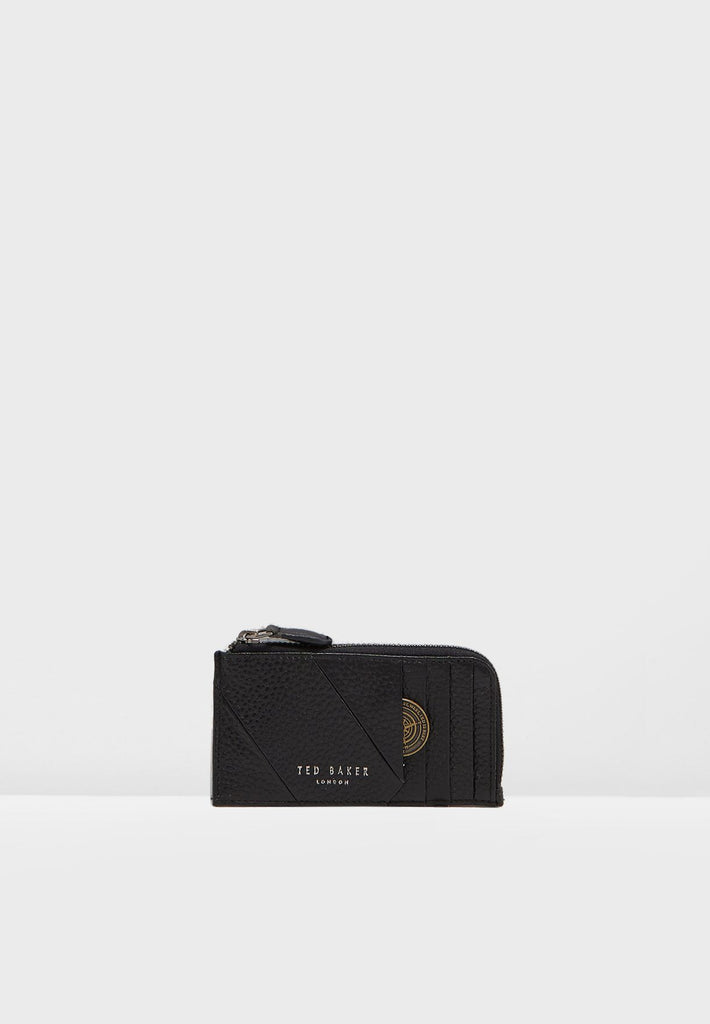 TED BAKER Fit card Zip Wallet