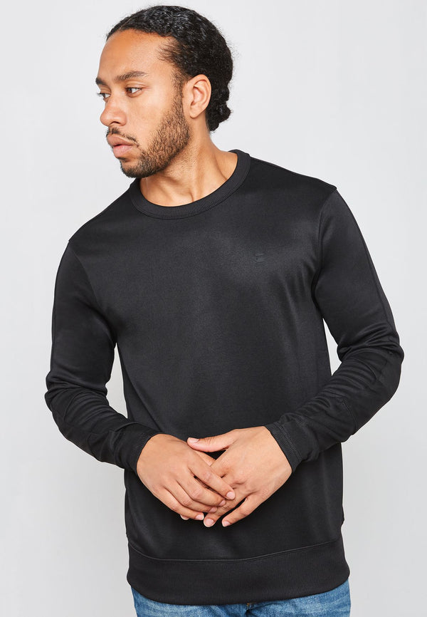 Defender Crew Neck Sweatshirt