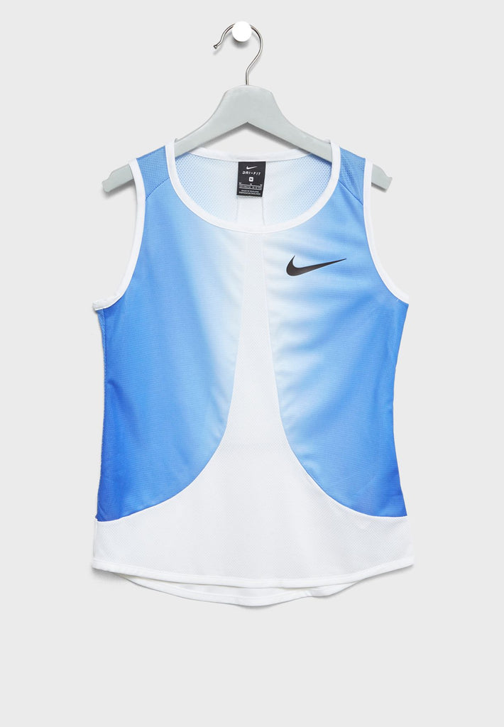 NIKE Youth Breathe Instacool Tank
