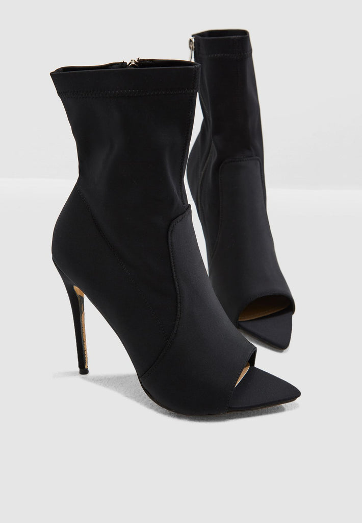 Saskia Ankle Boot