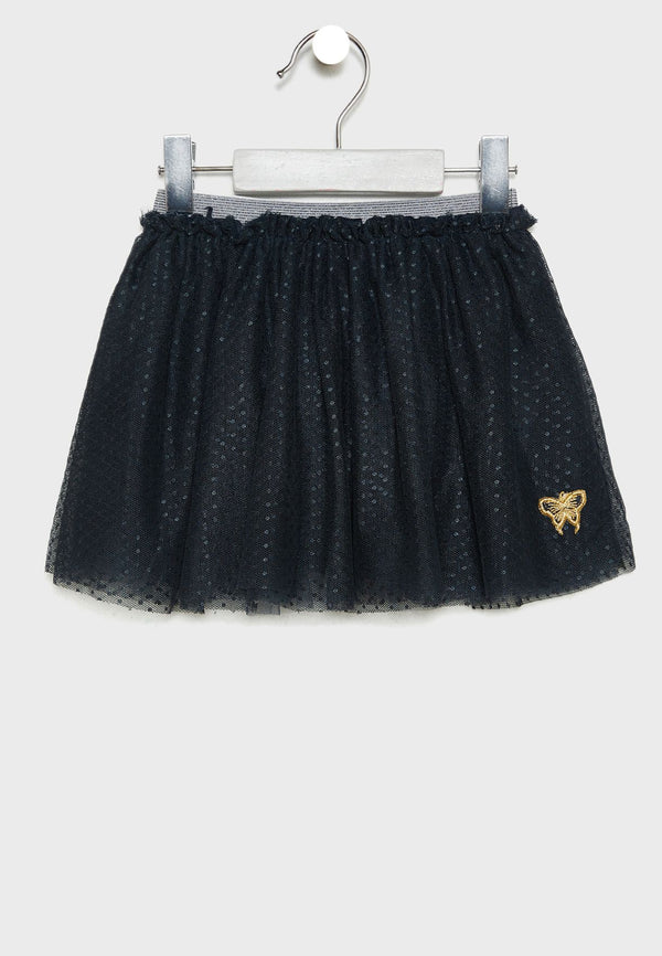 NAME IT Kids Mesh Skirt
