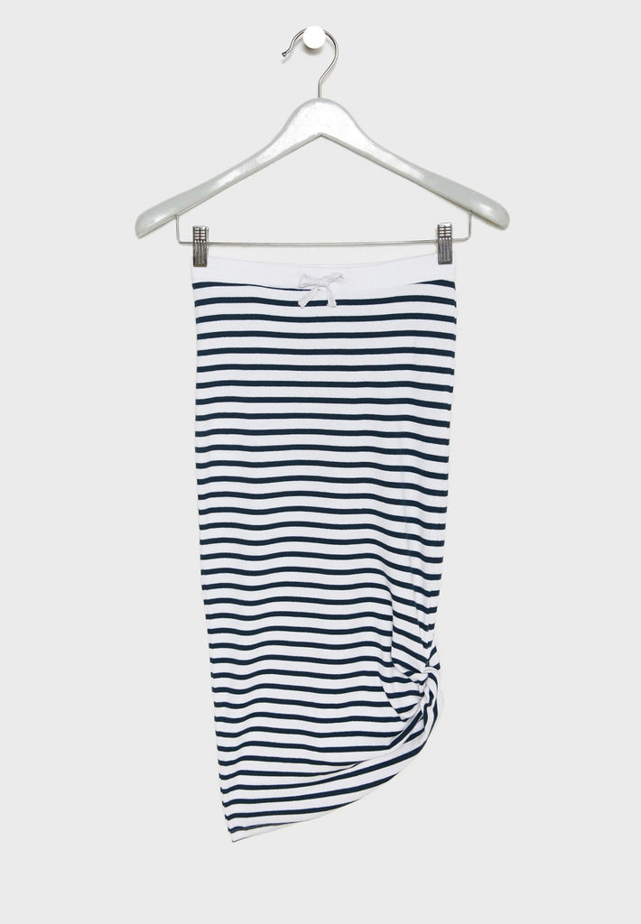 NAME IT  Kids Striped Skirt