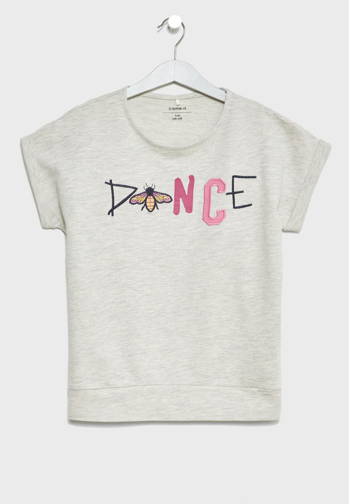 NAME IT Little Dance T-Shirt