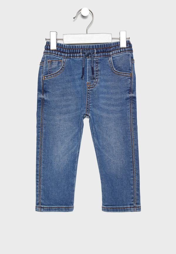 MANGO Infant Essential Jeggings