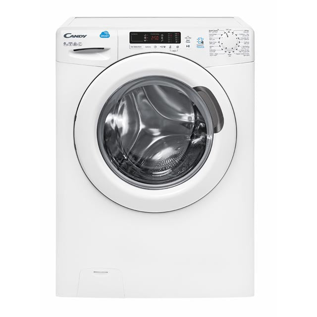 CANDY WASHING MACHINE CS 1292D2/1-19 9kg WHITE