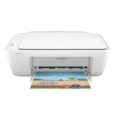 HP DeskJet 2320 All-in-One Printer, Print, Copy, Scan, HP Thermal Inkjet