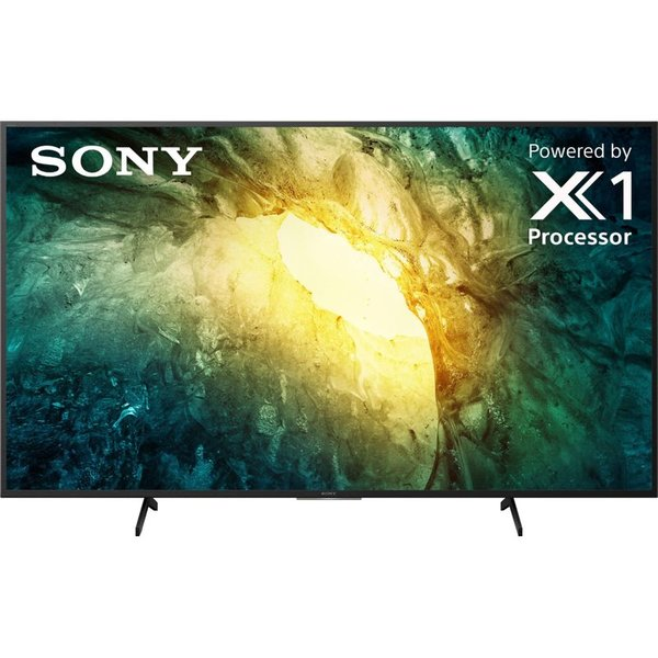Sony KD65X7500H 4K Smart Television 65inch
