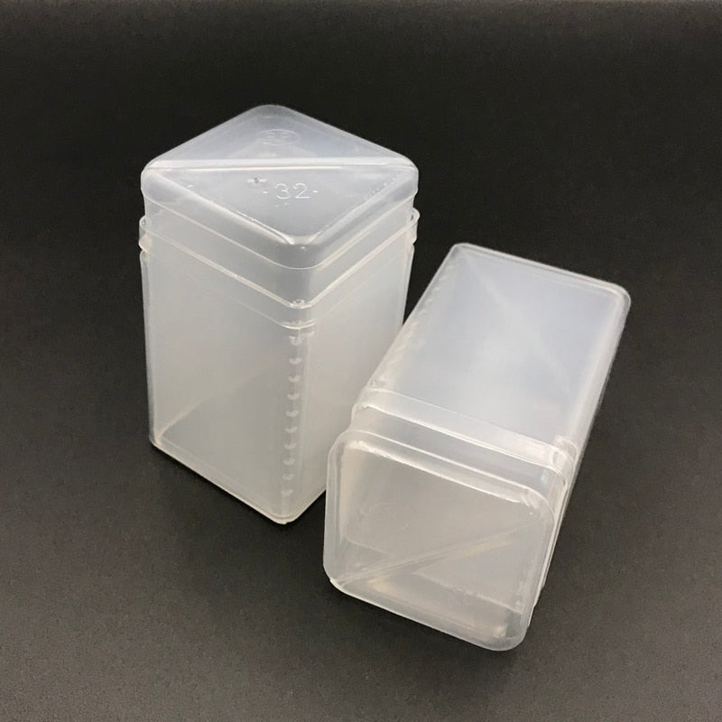 10pcs E-cigarette nebulizer atomizer packaging box gift Atomizer accessories Box