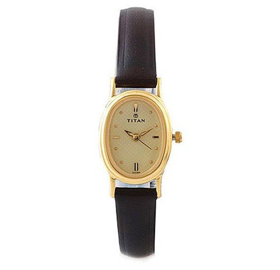 Titan 2061YL02 Karishma Watch For Women