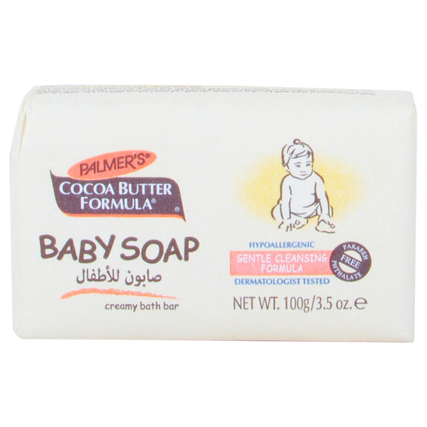 Palmer's Baby Soap Cocoa Butter Formula 100g