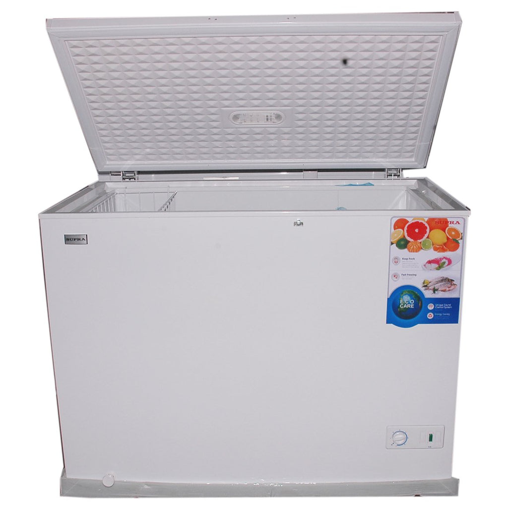 Supra Chest Freezer 300 LItres SCF369