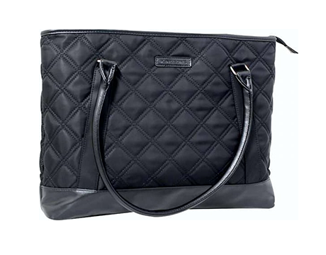 "Kingsons Vogue Series 15.6"" ladies bag (Black) K8994W"