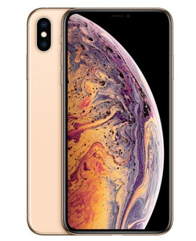 Apple iPhone Xs Max - 256GB 4GB Gold