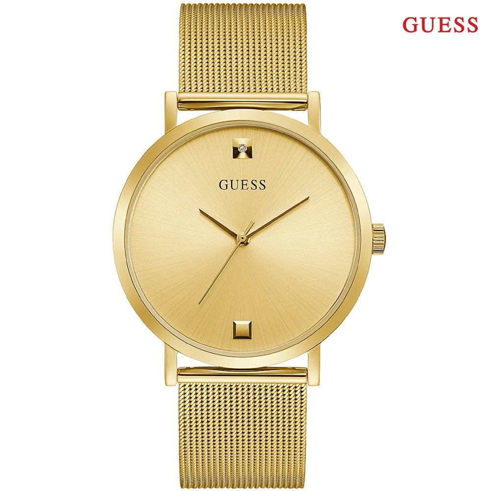 Guess GW0248G2 Analog Watch For Men