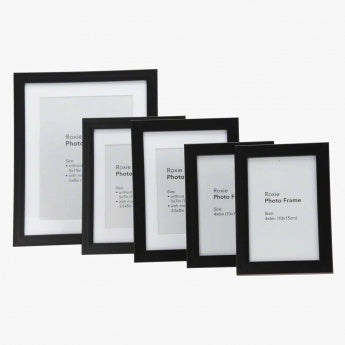 Roxie Photo Frame - Set of 5