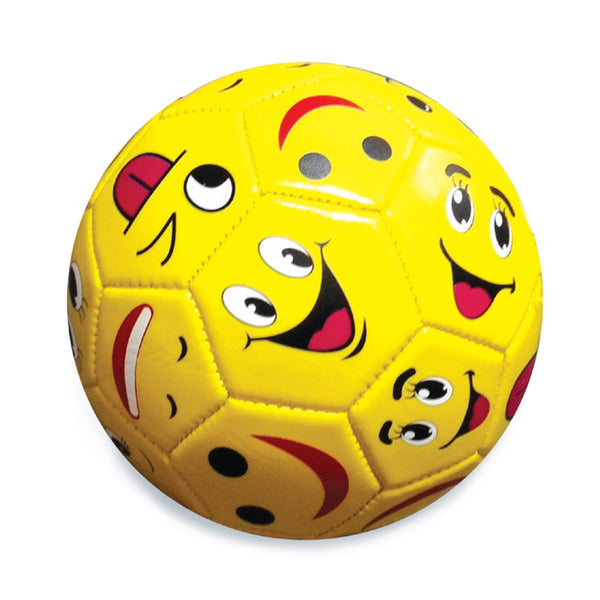 Sports Champion Mini Football 92-2 Assorted Color & Design