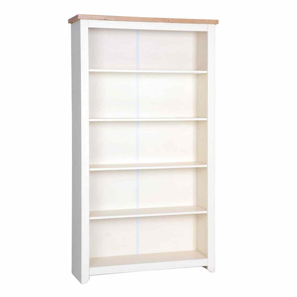 PEBBLE BAY BOOKCASE