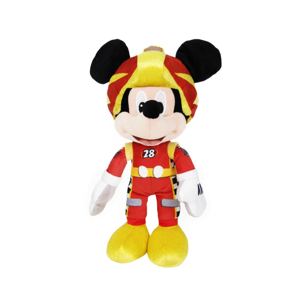 "Mickey And The Roadster Racers Mickey Racing Outfit 10"" 1601258"