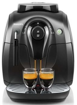 Philips Espresso Maker HD8651