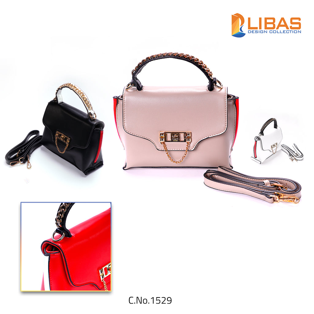 Ladies' bag Khaki